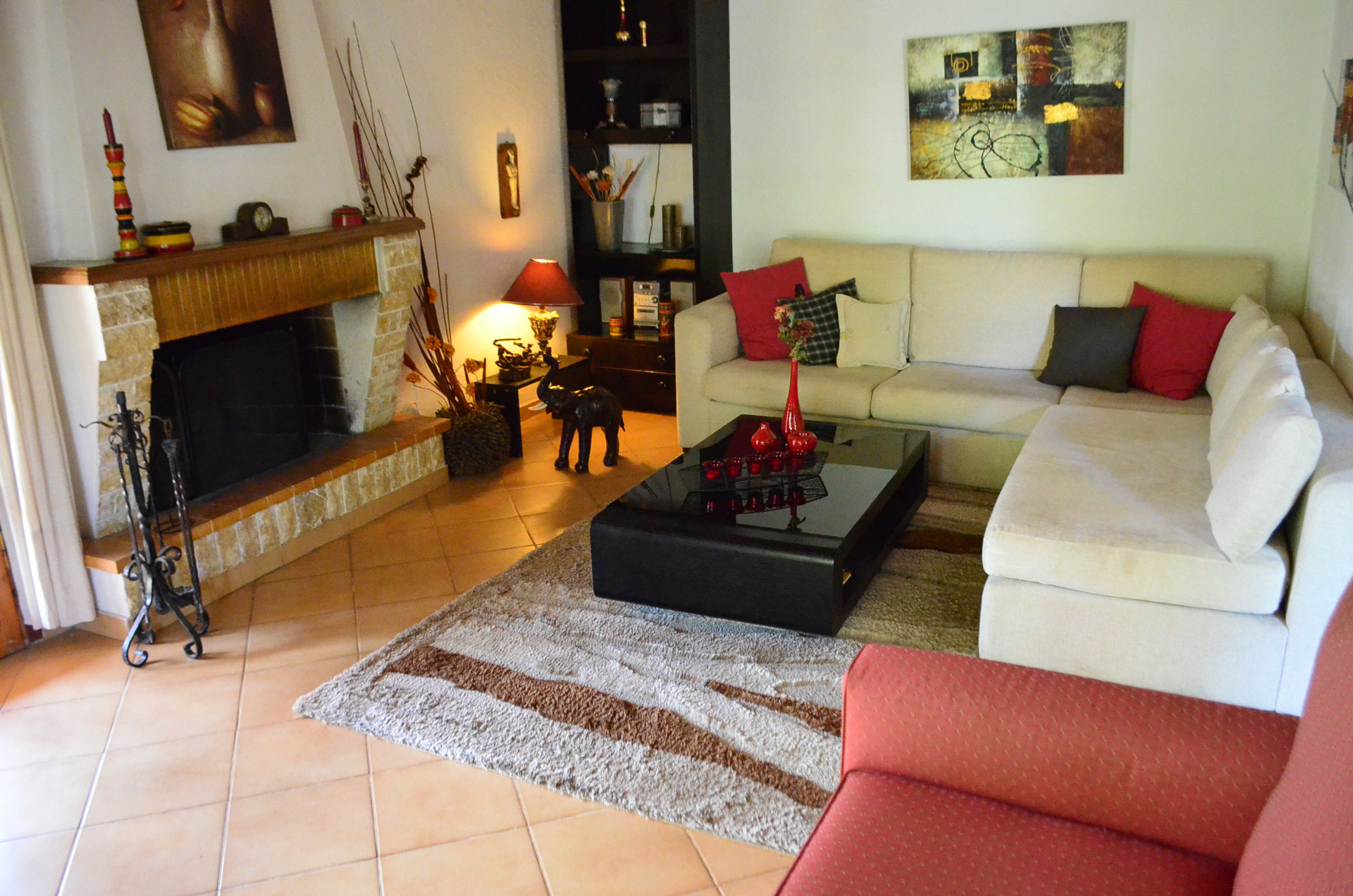 Cosy Central 1-bedr apt. sleeps 2-5p